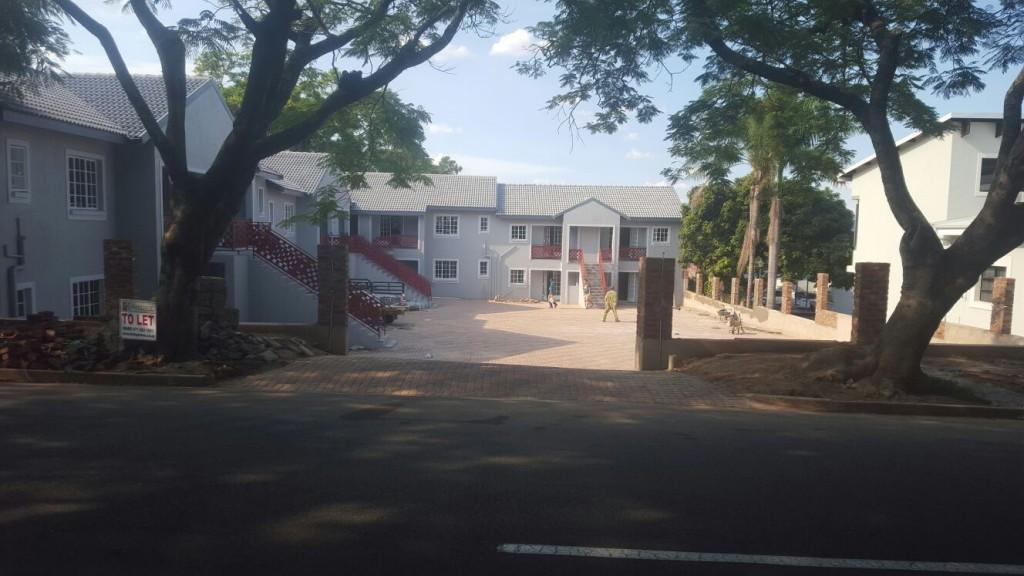 Concrete Slabs Mpuamalanga